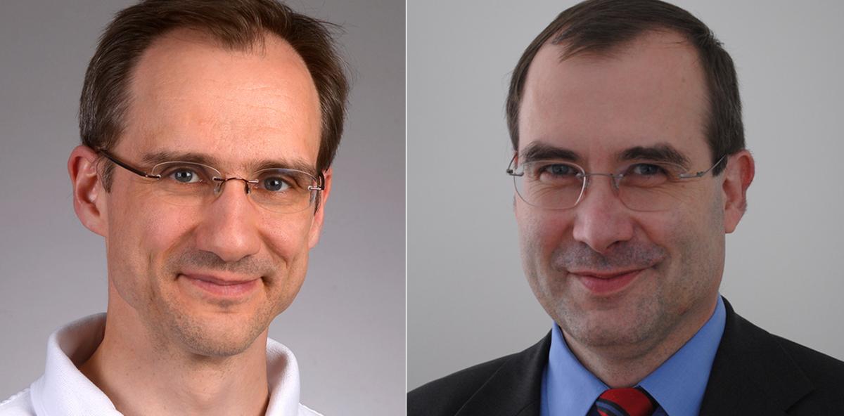 Prof. Dr. Matthias Hannig ist neuer Präsident der DGZ