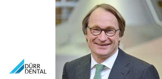 Neuer Aufsichtsratsvorsitzender bei der Dürr Dental AG berufen