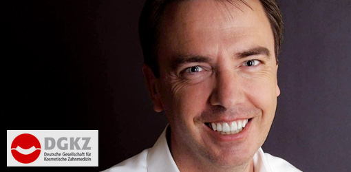 Prof. Dr. Jürgen Wahlmann ist neuer DGKZ-Präsident