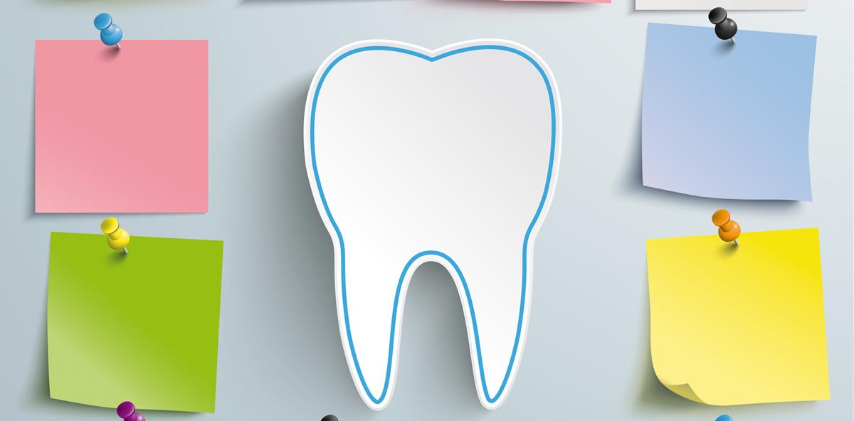 E-Book zum richtigen Zähneputzen
