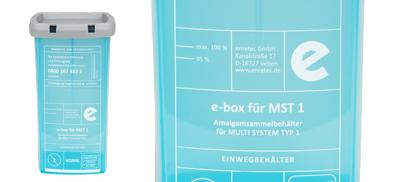e-box für MST 1