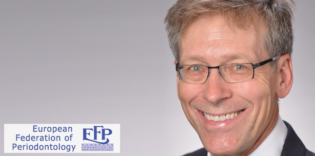 Jepsen neuer EFP-Präsident