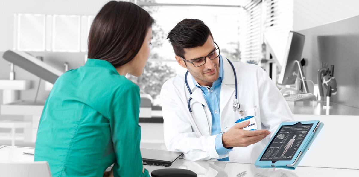 E-Health: Digitalisierung der Medizin – rechtliche Aspekte und Problemfelder