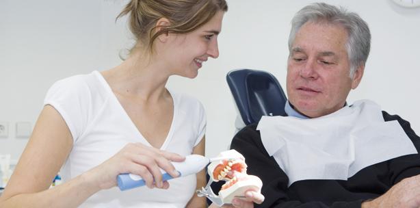 Wie viel Eigenverantwortung verträgt der Patient?