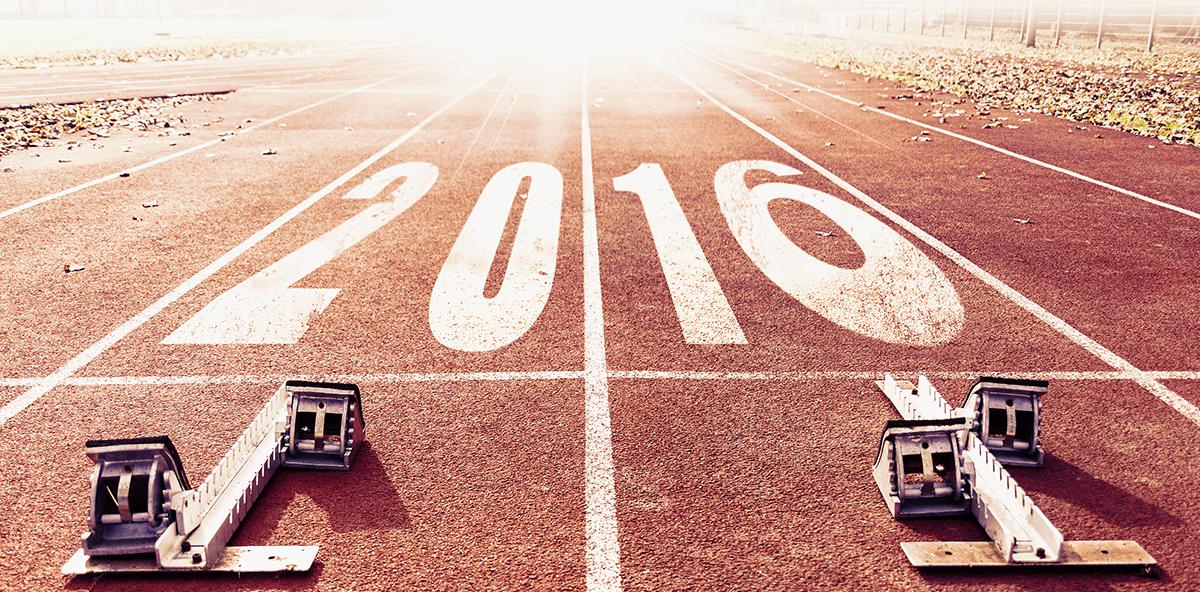 Zehn Punkte für mehr Erfolg 2016: Ein neuer Weg aus dem alten Trott in der Praxi