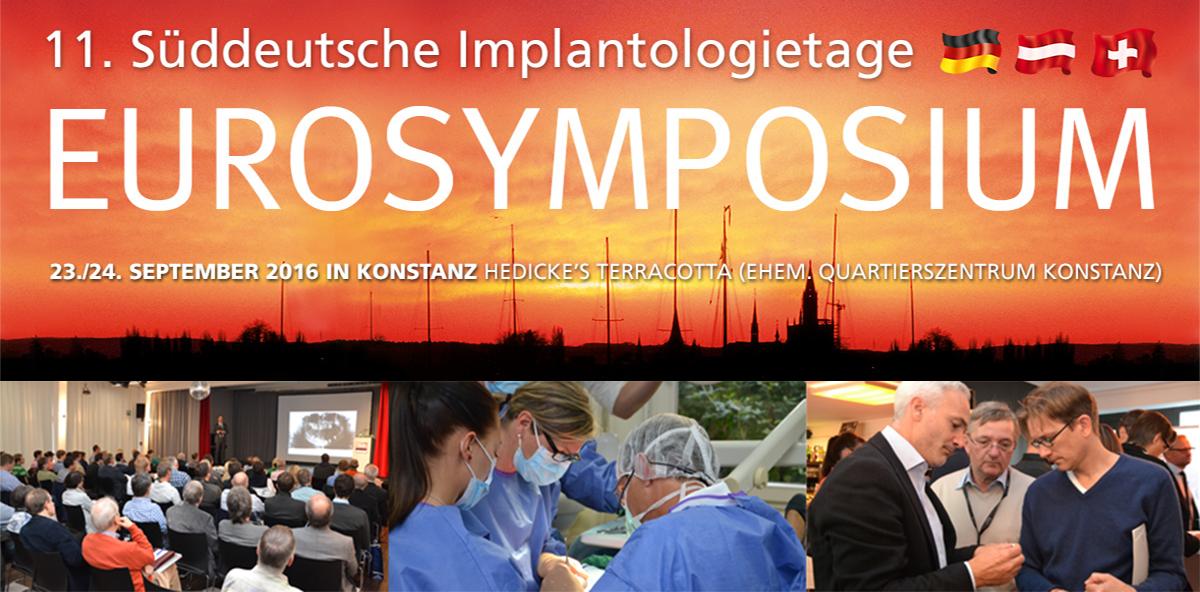 Implantologie in Konstanz