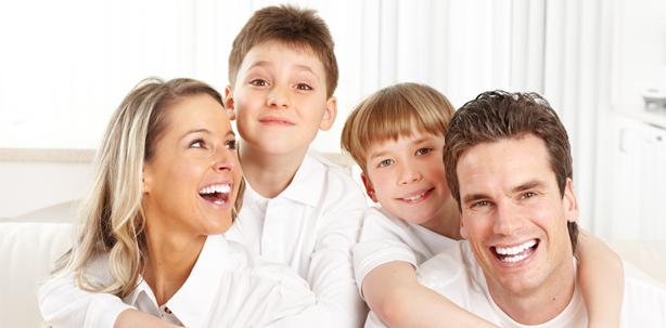 Familien°Uni mit Aktionen zur Zahngesundheit