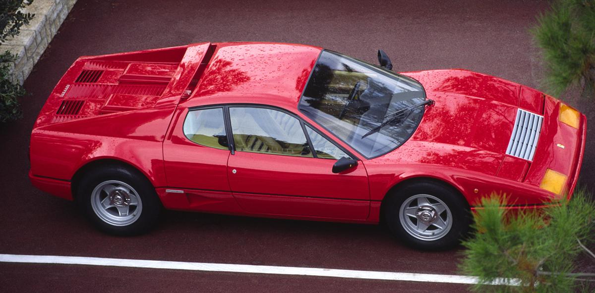 Ferrari als Dienstauto: Zahnarzt bekommtkeine Steuer-Erleichterung