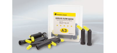 Estelite Flow Quick & Flow Quick High Flow