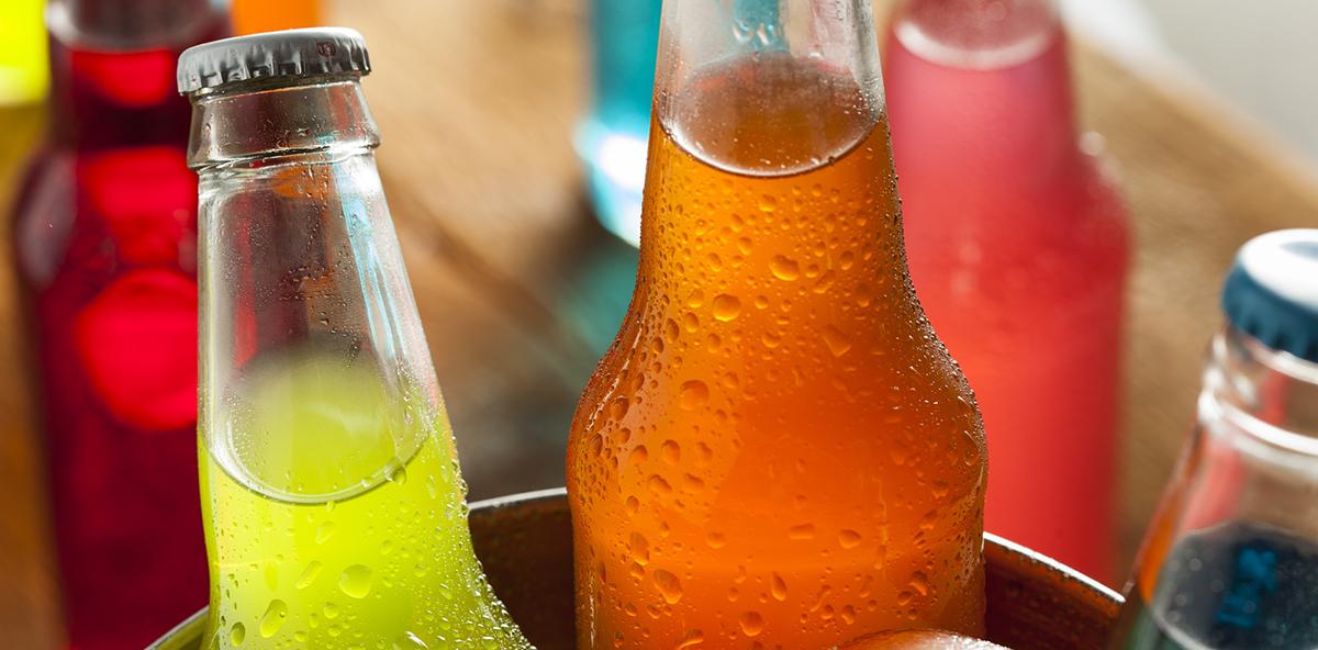 Foodwatch stellt Zucker-Test für rund 500 Erfrischungsgetränke vor