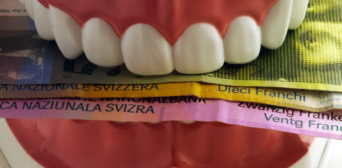 Urteil: Zahnarztkosten müssen vom Sozialamt übernommen werden