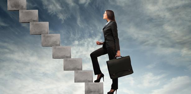 Frauenförderung in Unternehmen steckt noch in den Kinderschuhen