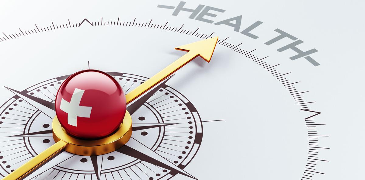 Gesundheitskompetenz in der Schweiz