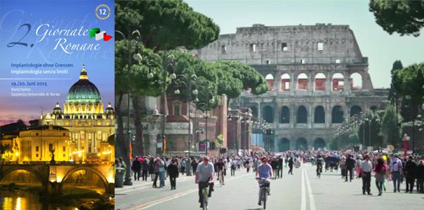 Giornate Romane in Rom