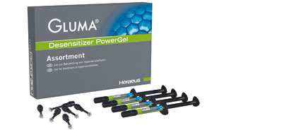 GLUMA® Desensitizer PowerGel