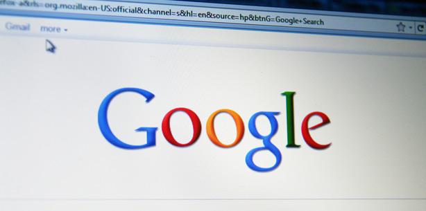 Google ersetzt keinen Zahnarztbesuch