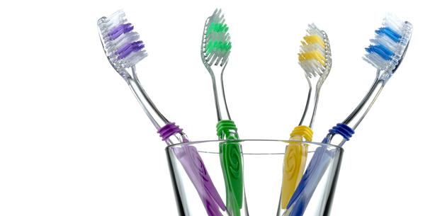 Grippewelle 2015: Zahnbürstenwechsel schützt vor neuer Ansteckung