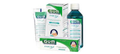 GUM PAROEX 0,06% CHX