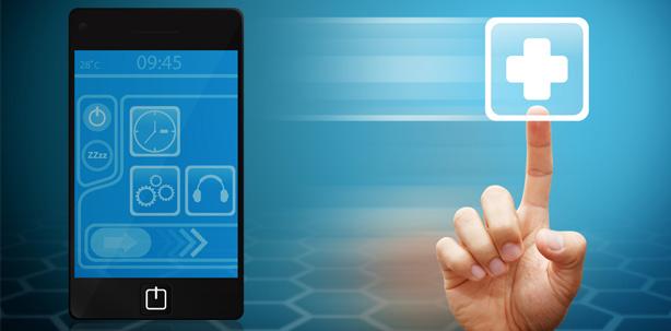 Trendstudie: 2020 vertrauen Patienten ihrem Handy mehr als Ärzten