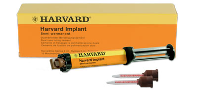 Harvard Implant Semi-permanent