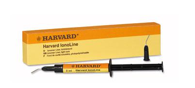 Harvard IonoLine