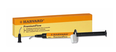Harvard PremiumFlow