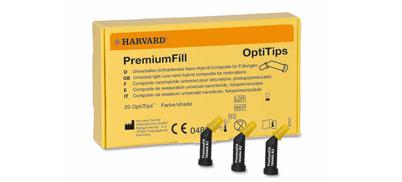 Harvard PremiumFill