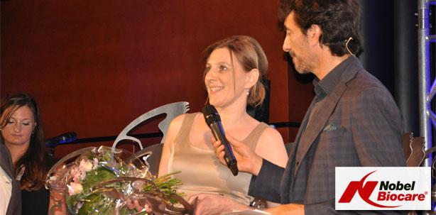 Nobel Biocare gewinnt Health Media Award