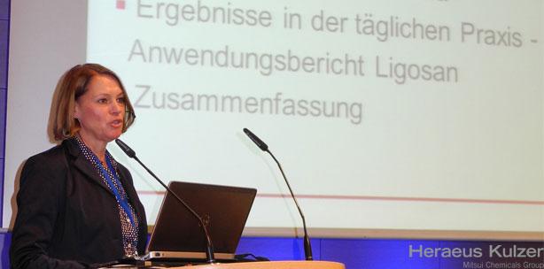 DGParo-Jahrestagung in Erfurt