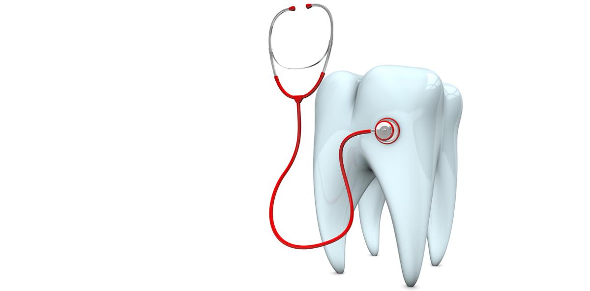 Tödliche Kombi: Herzkrankheiten und Zahnverlust