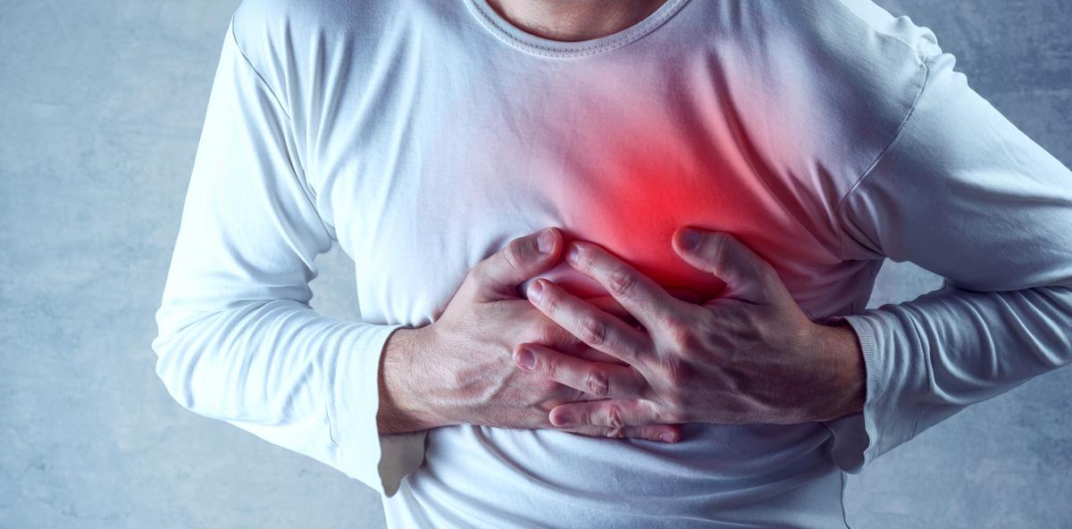 Infektion der Zahnwurzelspitze steigern Risiko für Herzerkrankungen