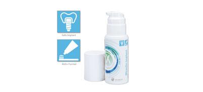 Miraclin Implant Zahncreme