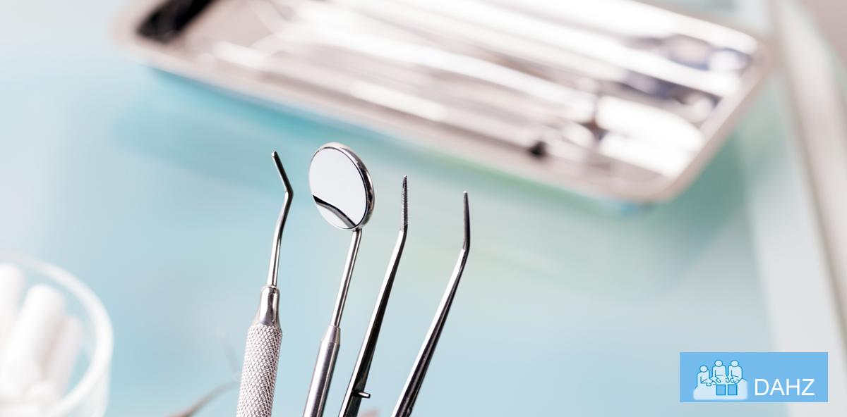 Update: Neuer Hygieneleitfaden des DAHZ