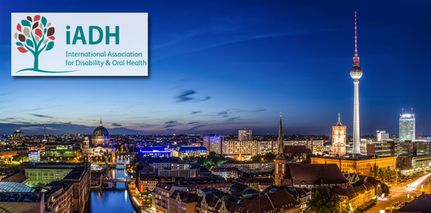 IADH Kongress 2014 in Berlin