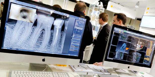 Digitale Verfahren im Fokus der IDS 2015