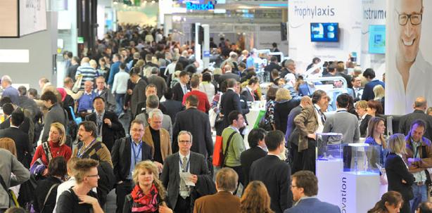 Implantologie mit Innovationspotenzial – zu sehen auf der IDS 2015