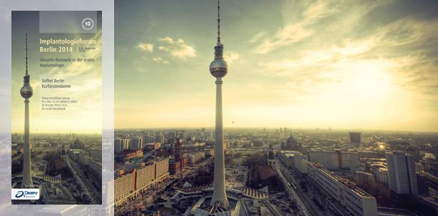 Berlin – Von Praktikern für Praktiker