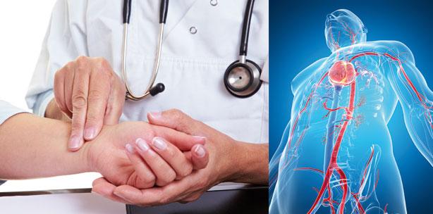 Interaktionen zwischen kardiovaskulären Erkrankungen und Parodontitis