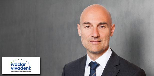 Neuer Chief Production Officer Markus Heinz