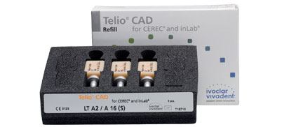 Telio CAD A16