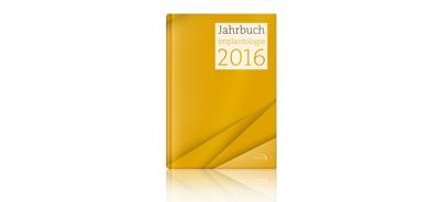 """Jahrbuch """"Implantologie 2016"""""""