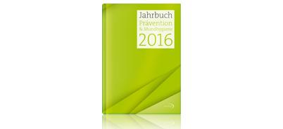 Jahrbuch Prävention & Mundhygiene 2016