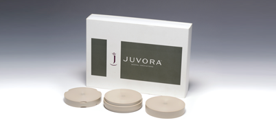 JUVORA™ Dental Disc