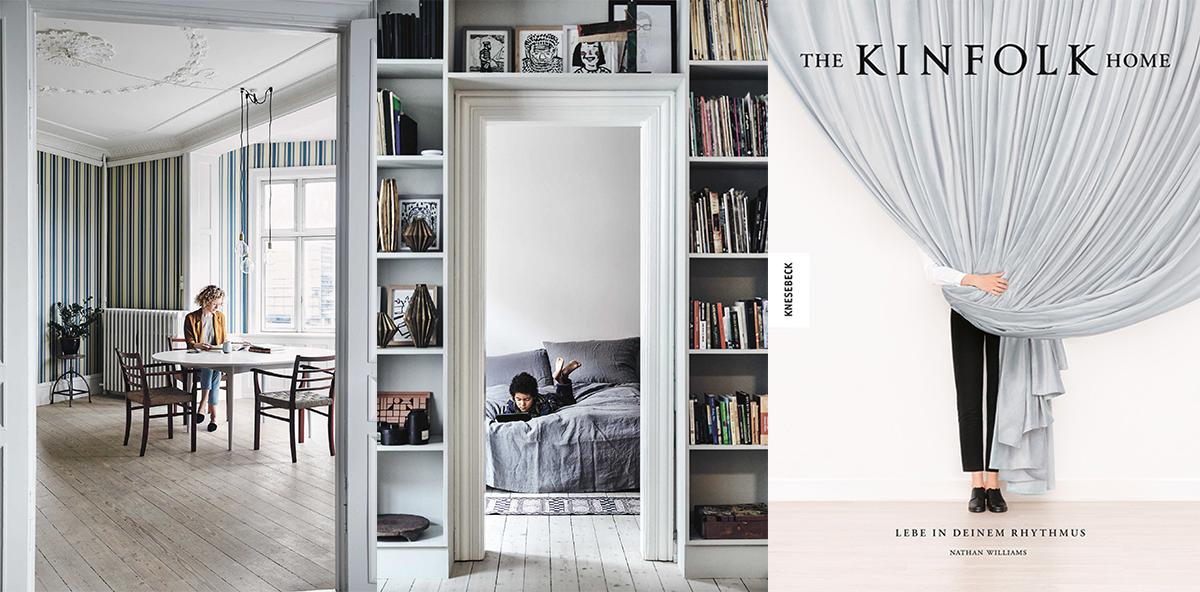 Weniger ist mehr (Raum): The Kinfolk Home