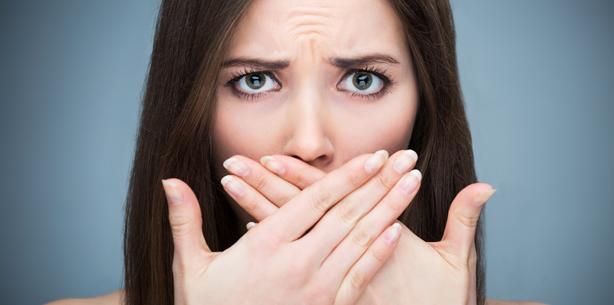 Mundschiene liefert permanent Daten an den Zahnarzt