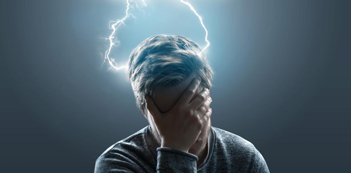 Studie untersucht Zusammenhang zwischen Migräne und oralen Bakterien