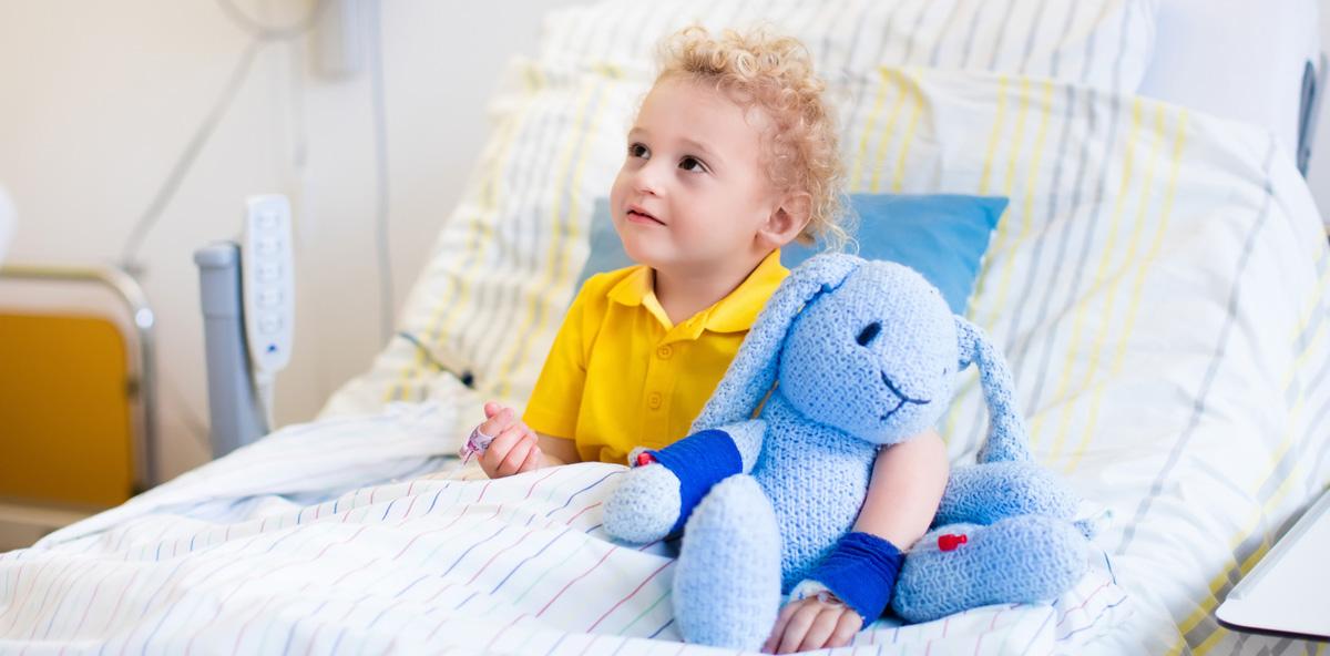 Operationen bei Kindern sollen kombiniert werden