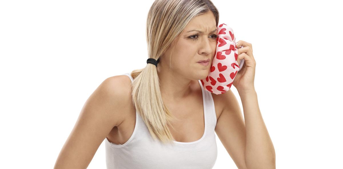 Neuartige Kühlmaske soll Schmerzen nach Zahn-OP lindern