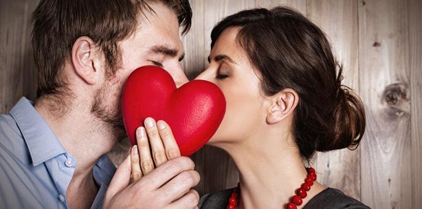 Küssen für die Wissenschaft
