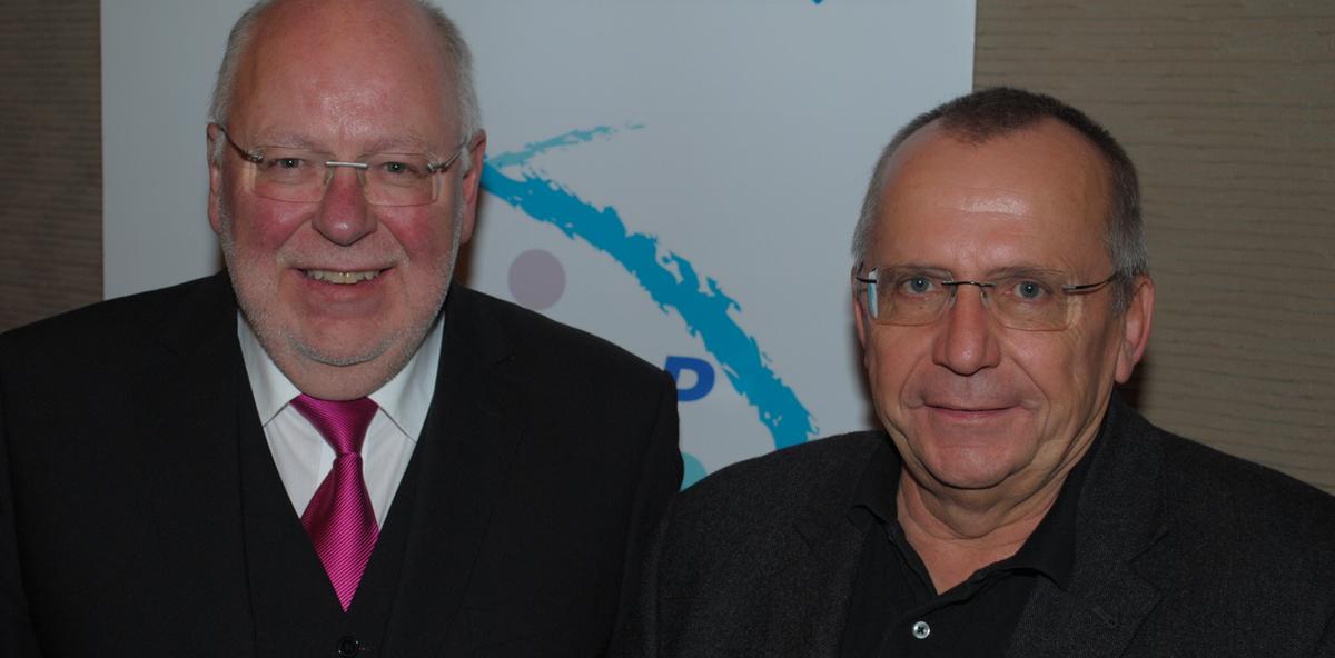 KZV Rheinland-Pfalz wählt Dr. Matthias Seidel in den Vorstand